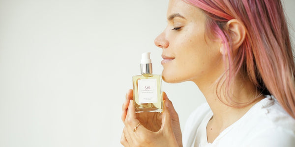 Nourish Your Skin and Spirit With Sol Exquisite Gemstone Oil