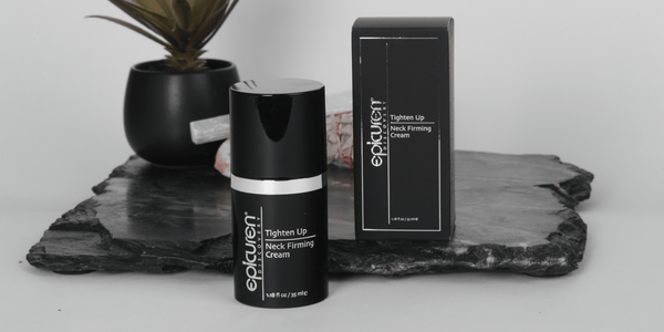 Neck Firming Cream To Hydrate, Tighten and Sculpt the Neck