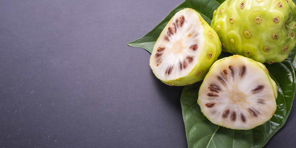Benefits of Noni Skin Elixir