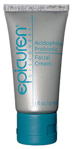 Epicuren Acidophilus Probiotic Facial Cream