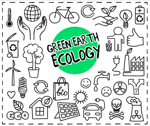 Green Earth Ecology