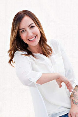 Vanessa Grosso, skincare expert and Director of Education for Epicuren Discovery®