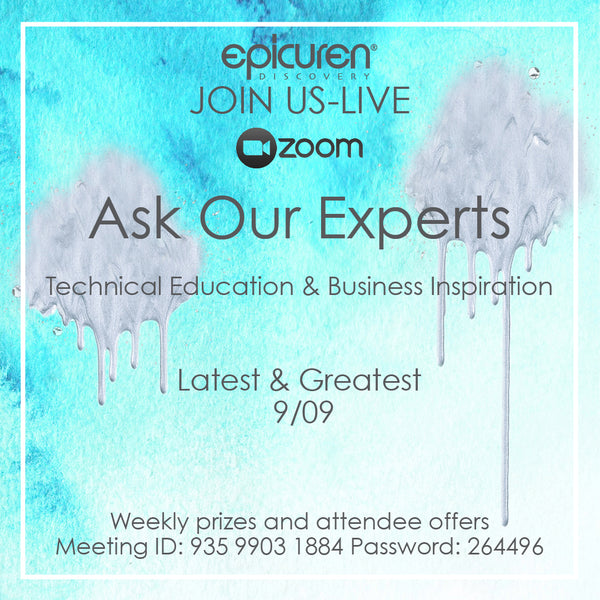 Ask Our Experts - Week 20