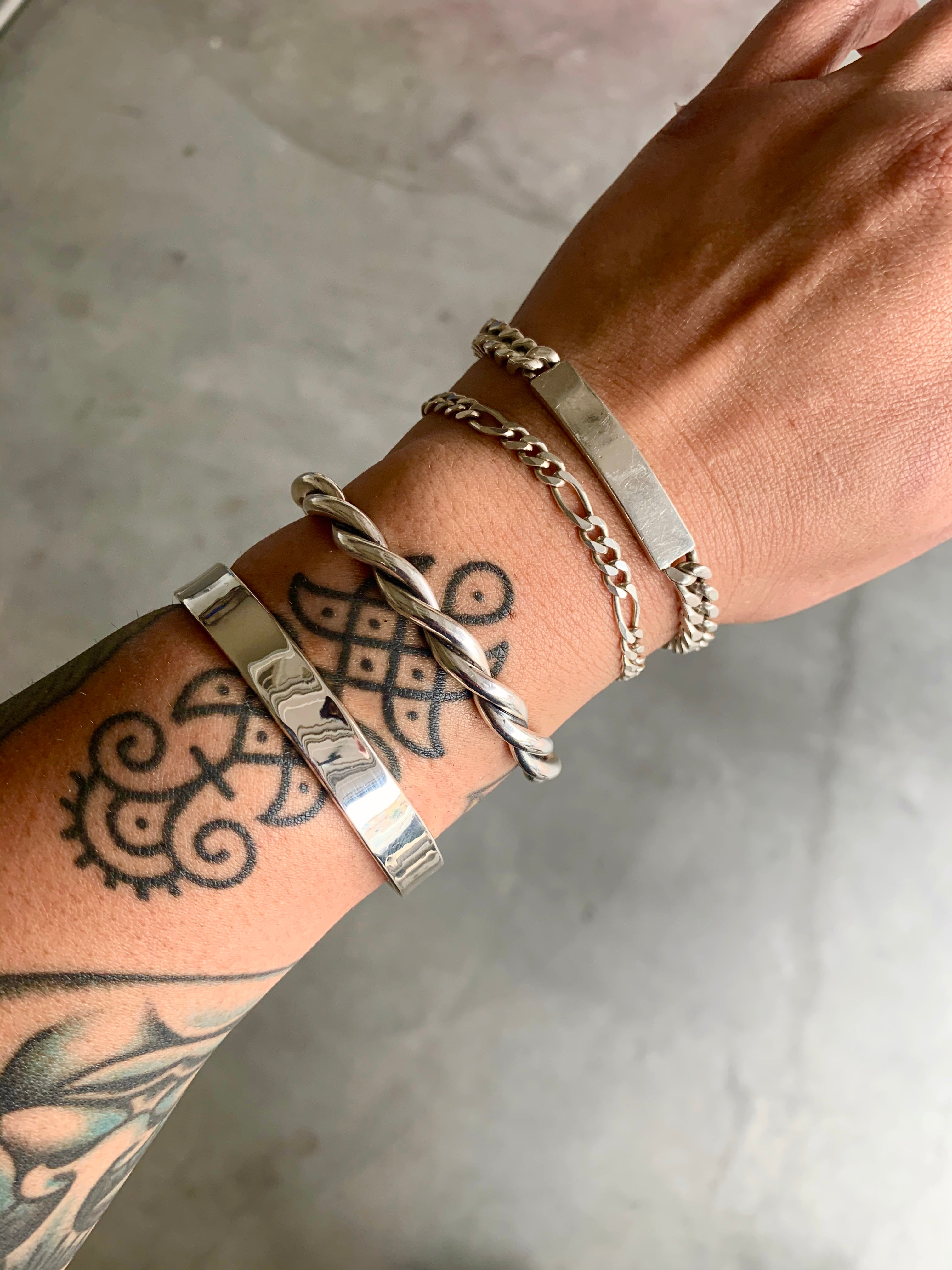 The Margeaux Cuff