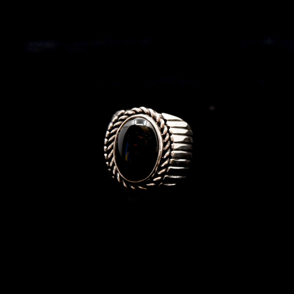The Crown Ring