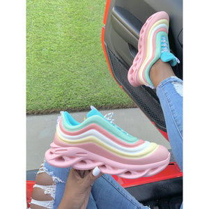 Cotton Candy sneaker