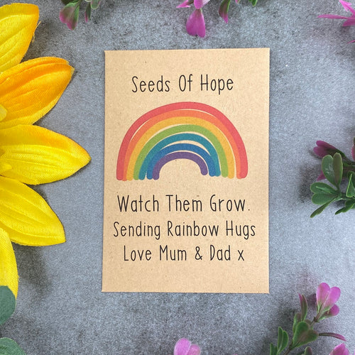 Seeds of Hope-The Persnickety Co