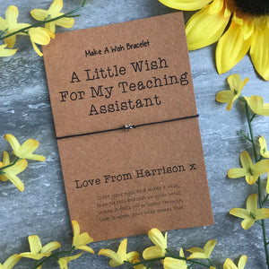 A Little Wish For My Teaching Assistant-8-The Persnickety Co