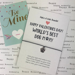 Happy Valentine's Day To The World's Best Dog Mum-6-The Persnickety Co