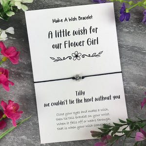 A Little Wish For Our Flower Girl-4-The Persnickety Co