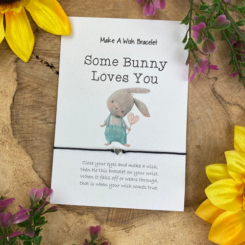 Some Bunny Loves You-The Persnickety Co