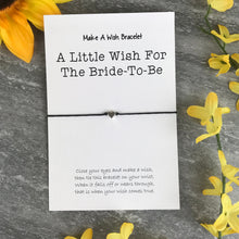 Load image into Gallery viewer, A Little Wish For The Bride-To-Be-5-The Persnickety Co