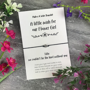 A Little Wish For Our Flower Girl-7-The Persnickety Co