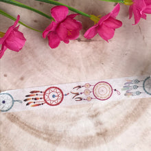 Load image into Gallery viewer, Dreamcatcher Washi Tape-6-The Persnickety Co