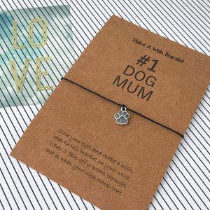 #1 Dog Mum-3-The Persnickety Co