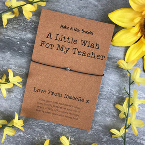 A Little Wish For A Teacher-3-The Persnickety Co