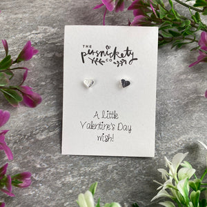 A Little Valentine's Day Wish-2-The Persnickety Co