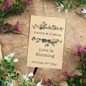 Love Is Blooming - Wedding Favours-9-The Persnickety Co
