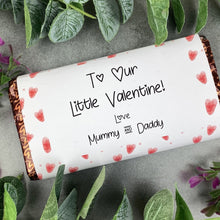 Load image into Gallery viewer, To Our Little Valentine Chocolate Bar-The Persnickety Co