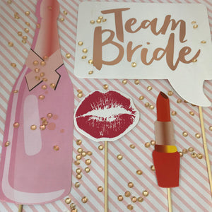 Hen Party Photo Booth Props-2-The Persnickety Co