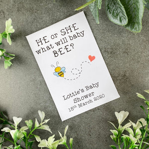 He Or She What Will Baby Bee?-5-The Persnickety Co