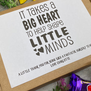 It Takes A Big Heart - Chocolate Box-3-The Persnickety Co
