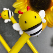 Load image into Gallery viewer, Cute Bee Gel Pen-10-The Persnickety Co