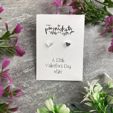Load image into Gallery viewer, A Little Valentine's Day Wish-The Persnickety Co