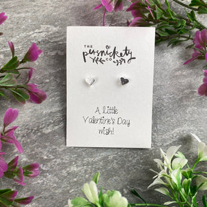 A Little Valentine's Day Wish-The Persnickety Co