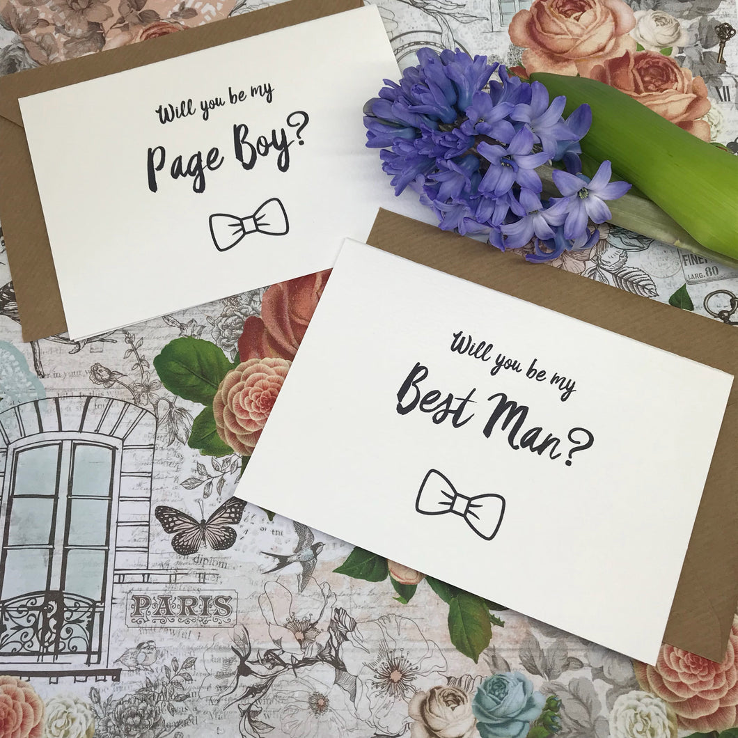 Will You Be My Best Man?-The Persnickety Co