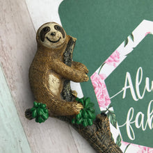 Load image into Gallery viewer, Cute Sloth Pen-6-The Persnickety Co