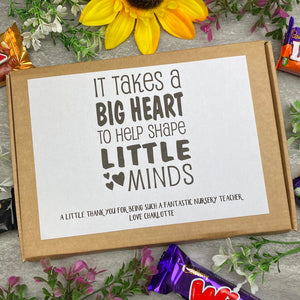 It Takes A Big Heart - Chocolate Box-7-The Persnickety Co