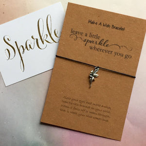 Leave A Little Sparkle Wherever You Go-The Persnickety Co