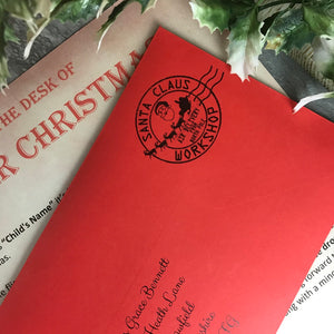 Letter From Father Christmas-9-The Persnickety Co