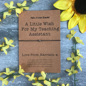 A Little Wish For My Teaching Assistant-3-The Persnickety Co