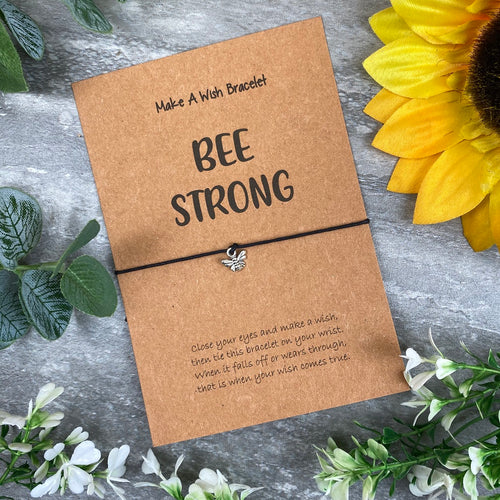 Bee Strong-The Persnickety Co