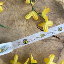 Load image into Gallery viewer, Bumble Bee Washi Tape
