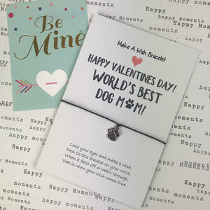Happy Valentine's Day To The World's Best Dog Mum-3-The Persnickety Co