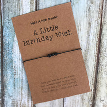 Load image into Gallery viewer, A Little Birthday Wish-8-The Persnickety Co
