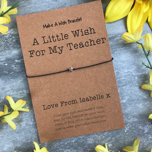 A Little Wish For A Teacher-6-The Persnickety Co