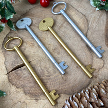 Load image into Gallery viewer, Magic Santa Key Pen-2-The Persnickety Co