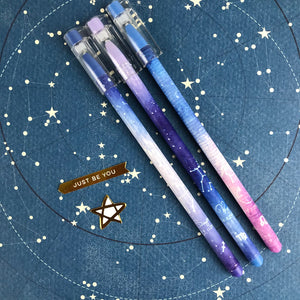 Constellation Zodiac Gel Pen-10-The Persnickety Co