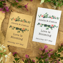 Load image into Gallery viewer, Love Is Blooming - Wedding Favours-6-The Persnickety Co