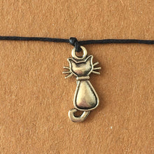 Load image into Gallery viewer, Have A Purr-fect Birthday Wish Bracelet-4-The Persnickety Co