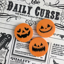 Load image into Gallery viewer, Pumpkin Eraser-3-The Persnickety Co
