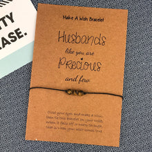 Load image into Gallery viewer, Husbands Like You Are Precious And Few-2-The Persnickety Co
