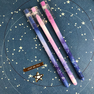 Constellation Zodiac Gel Pen-8-The Persnickety Co