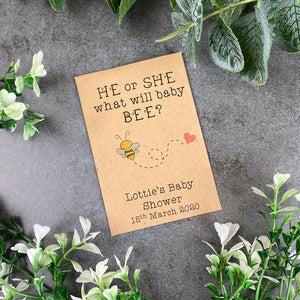 He Or She What Will Baby Bee?-2-The Persnickety Co