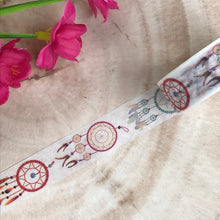 Load image into Gallery viewer, Dreamcatcher Washi Tape-9-The Persnickety Co