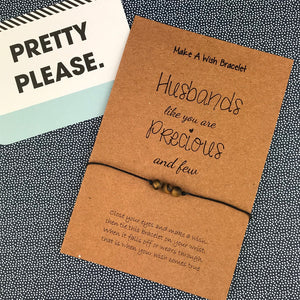 Husbands Like You Are Precious And Few-4-The Persnickety Co